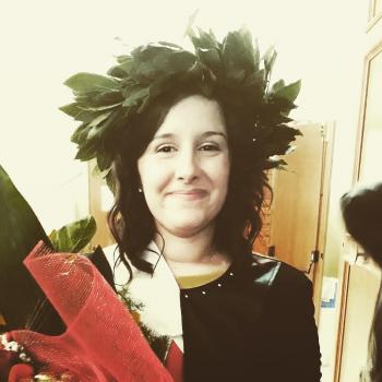 Educatore Cagliari: Melissa