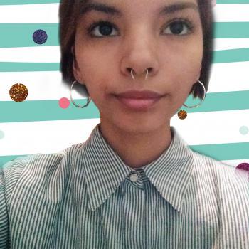 Babysitter Buenos Aires: Camila
