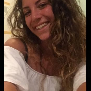 Babysitter Noviglio: Chiara