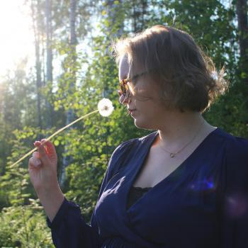 Lastenhoitaja Rovaniemi: Riikka