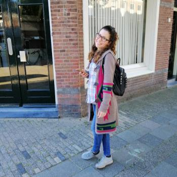 Oppas Utrecht: Foteini