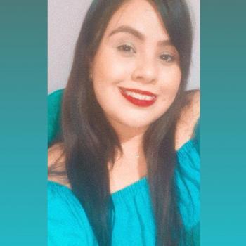 Babysitter Monterrey: Fatima