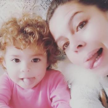 Trabalho de babysitting em Olhão: Daniilunatica