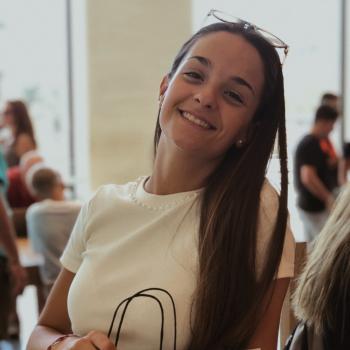 Niñera en Tarragona: Laura