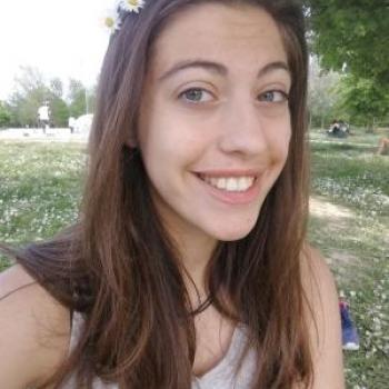 Babysitter Bologna: Emanuela