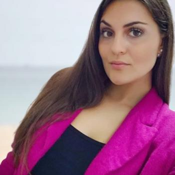Babysitter Parma: Marianna