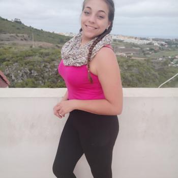Babysitter in Las Palmas de Gran Canaria: Narivia