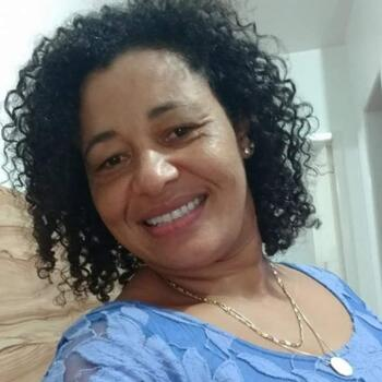 Babá em Porto Alegre: Jane