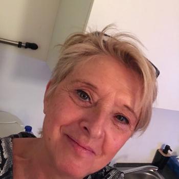 Nanny Lint: Christina