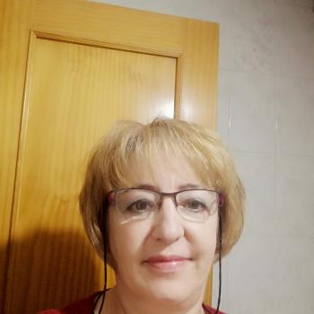 Babysitter Albacete: Julia