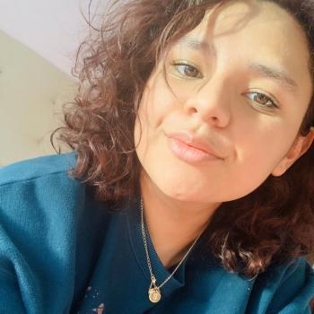 Niñera Guadalajara: Aylin