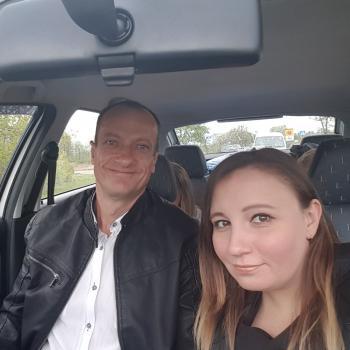 Babysitter Oława: Monika