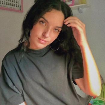 Niñera en Lorca: Andrea