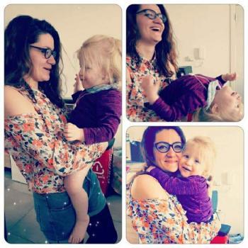 Baby-sitter Marcinelle: Gwenaelle