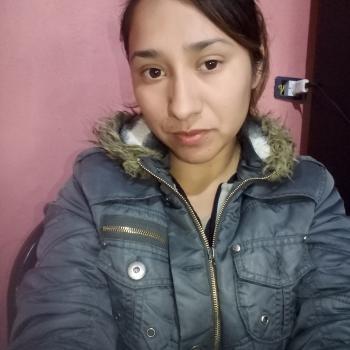 Niñera en Buenos Aires: Belen