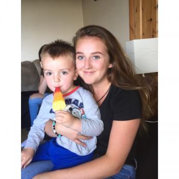 Babysitter Athlone: Meabh