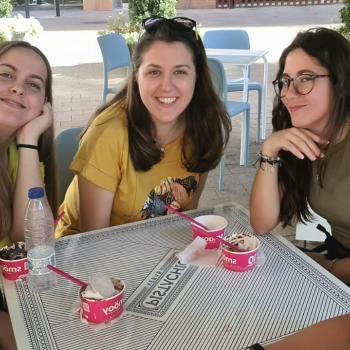 Nanny Murcia: Isabel