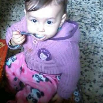 Baby-sitter Mont-Saint-Aignan: Thanina