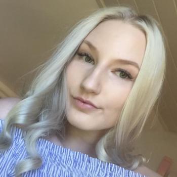 Lastenhoitaja Kangasala: Camilla