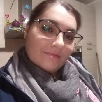 Babysitter Limbiate: Francesca Maria lorena