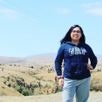 Babysitter in Viña del Mar: Paloma