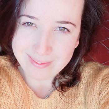 Baby-sitter in Arcueil: Katia