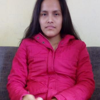 Babysitter Lima: Anie irene