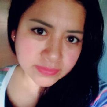 Niñera Trujillo: Janet