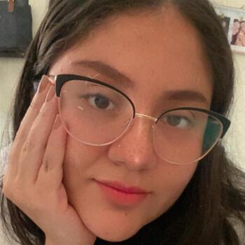 Babysitter Lima: Abigail