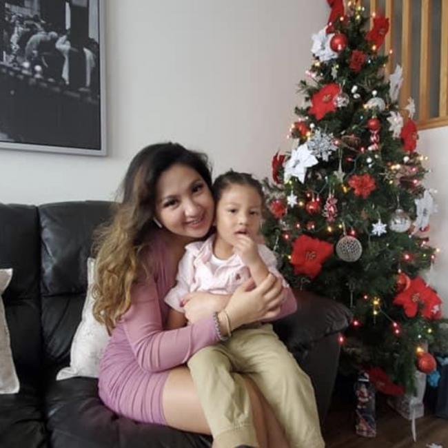 Babysitting job in Toronto: Lasha