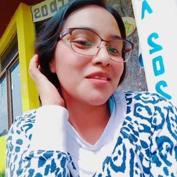 Niñera en Xonacatlán: Marisol