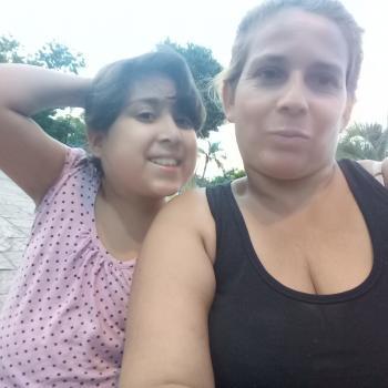 Babysitter in Tigre: Marisa
