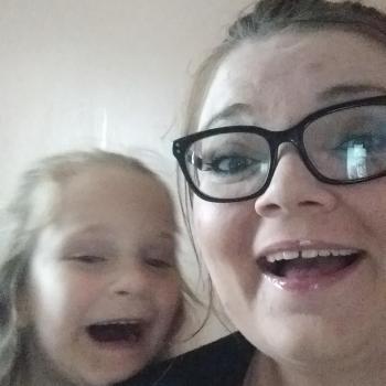 Babysitter Leicester: Susan