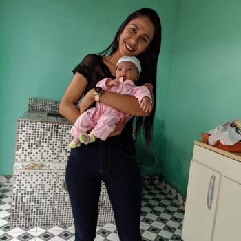 Babá em São Vicente: JAQUELINE