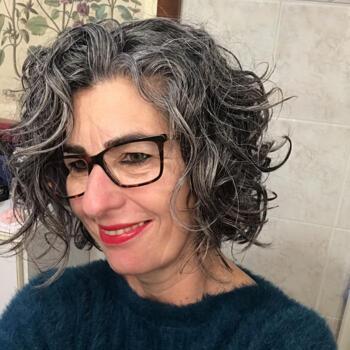 Nanny in Ferrara: Edenilza