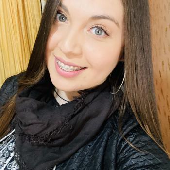 Niñera en Talcahuano: Camila