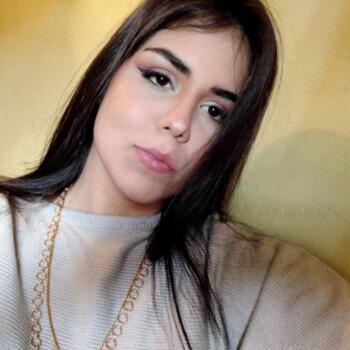 Babysitter in Getafe: Maria Jose