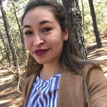 Niñera en Tequisquiapan: Alejandra