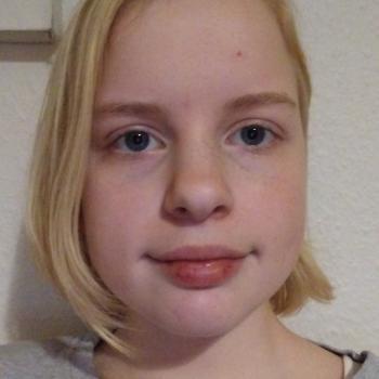 Nanny Sønderborg: SofieAmalie Ursulla Meelby