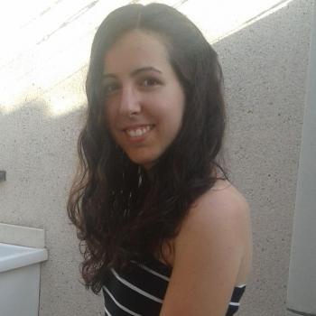 Nanny Alicante: Noelia