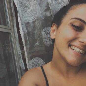 Babysitter Salerno: Ilaria