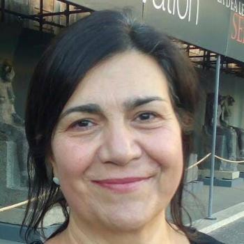 Babysitter Imola: MARIA Rosa