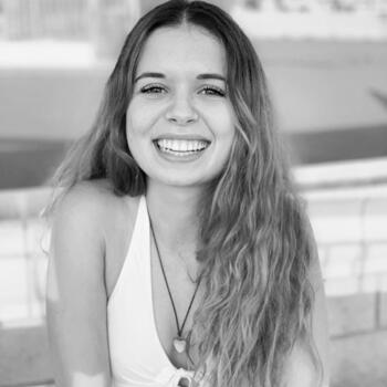 Babysitter Barcelona: Gemma