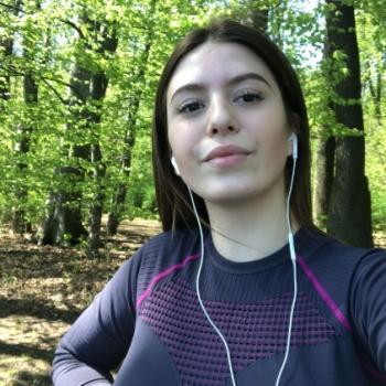 Babysitter in Poznan: Julia
