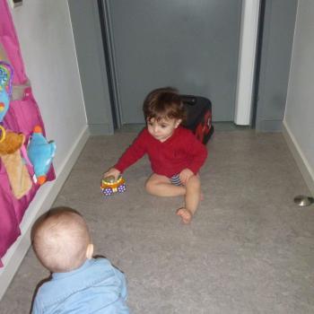 Babysitter Antwerpen: Ilham