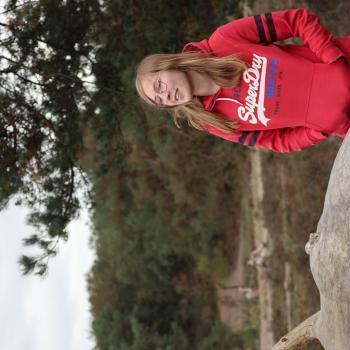 Babysitter in Uden: Elise