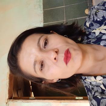Babá em Goiânia: Edilene