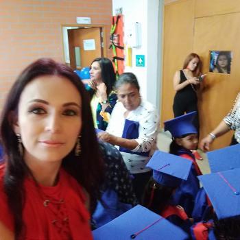 Niñera Medellín: Katalina