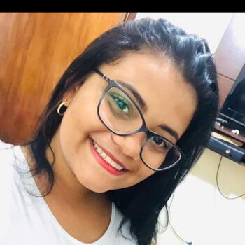 Babá em Ribeirão Preto: Winny