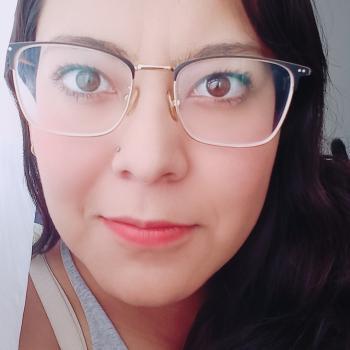 Babysitter in Ojo de Agua: Nayeli